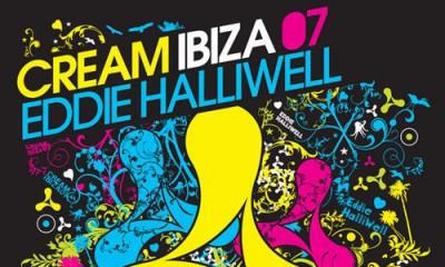 Cream Ibiza 2007
