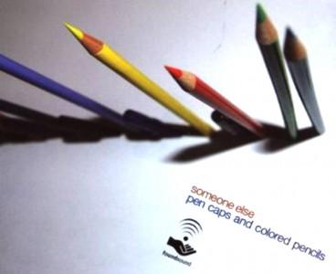 "В начале лета у него вышел первый LP ""Pen Caps & Colored Pencils"""
