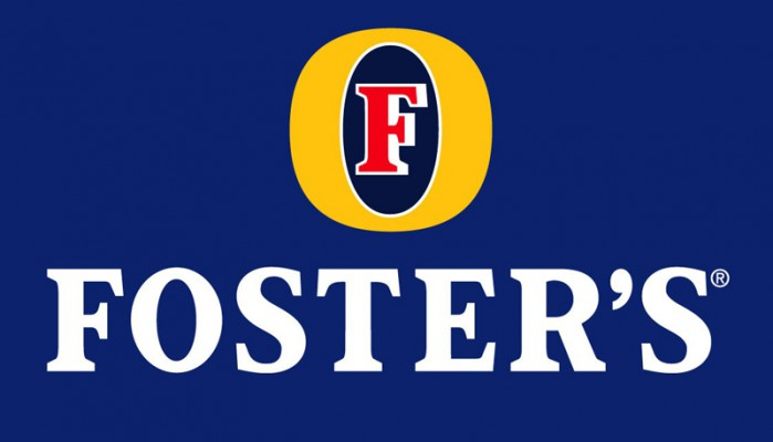 FOSTER'S генеральный спонсор F-DAY