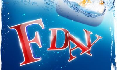 F-DAY