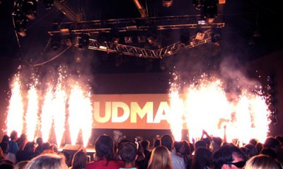 Ukrainian Dance Music AwardsUkrainian Dance Music Awards