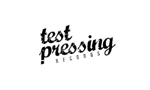 Test Pressing Records