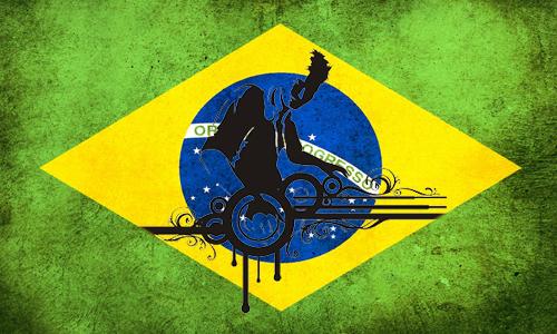 Лицензия по Бразильски!