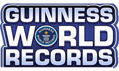 Книга рекордов Гинесса