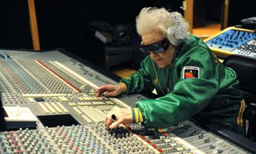 Самые возрастные dj`s Мира !