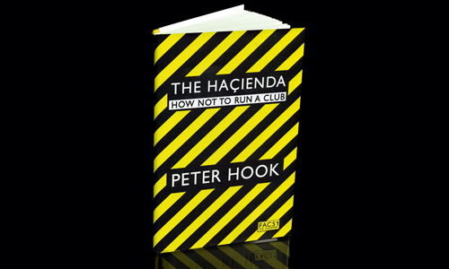 The Hacienda – How Not To Run A Club