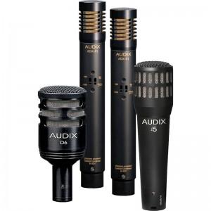 Микрофон Audix DP Quad